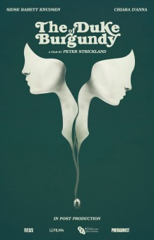 Duke Of Burgundy poster