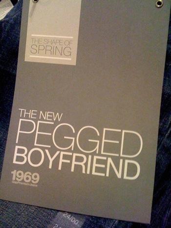 Peggedboyfriend
